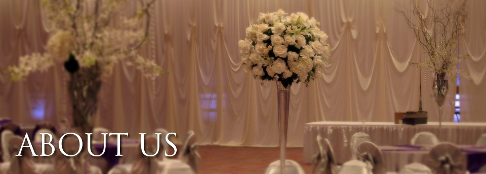 Wedding Events Experts