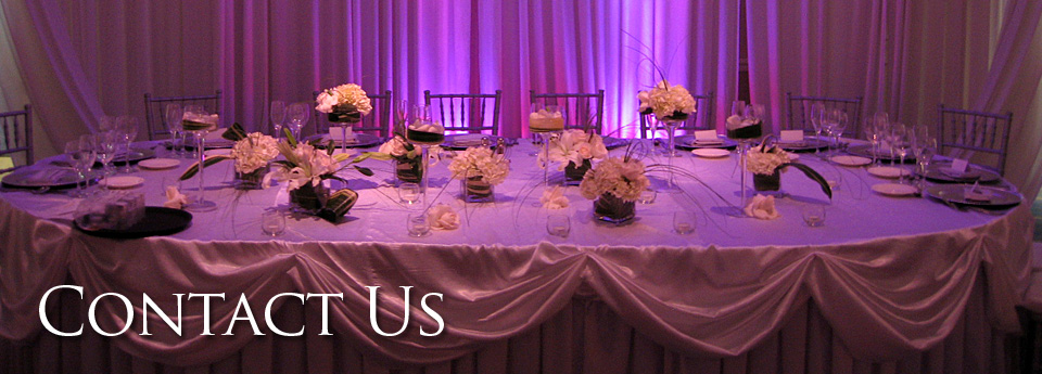 Wedding Events office in Chicago